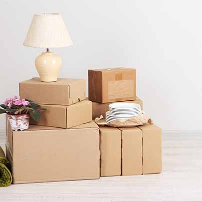 Expect an efficient removal service when moving in London