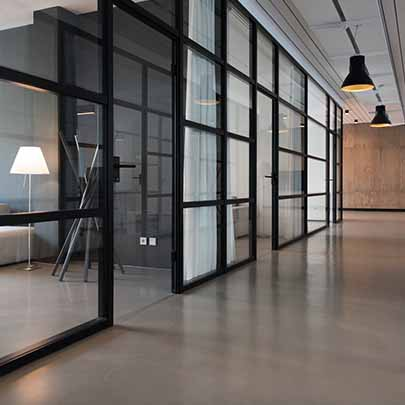 office relocations in London
