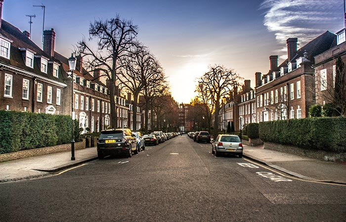 August Snapshot of the London Property Market